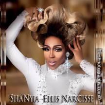 Sha'Nyia Ellis Narcisse - Photo by Tios Photography