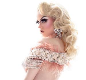 Blair St. Clair - Photo by Magnus Hastings