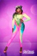 Asia O'Hara   RuPaul's Drag Race Season 10 Cast   Credit: VH1