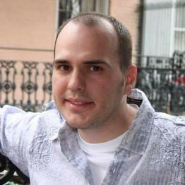 Nick Anthony