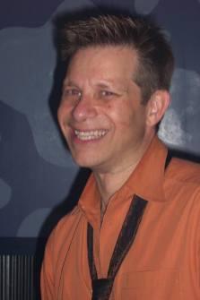 Kevin Pica, Winner of Karaoke Contest | Blondie's Bar & Patio | Circa 2003