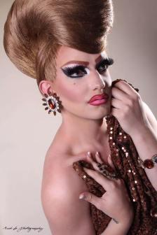 Alexa Shontelle - Photo by Rich B Photography