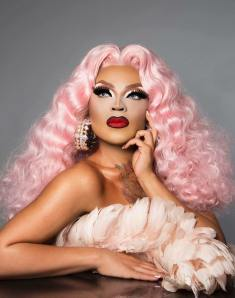 Vanessa Vanjie Mateo - Photo by Adam Ouahmane