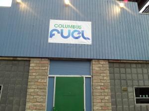 Fuel Bar (Columbus, Ohio)