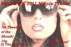 Show Ad | Bow Wow (Columbus, Ohio) | 7/5/2011