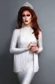 Regina Blake DuBois - Photo by David Martinez