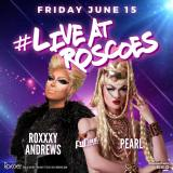 Show Ad | Roscoe's Tavern (Chicago, Illinois) | 6/15/2018