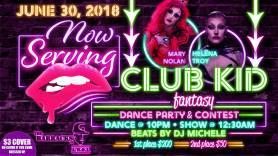 Show Ad   A.W.O.L. (Columbus, Ohio)   6/30/2018