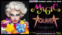 Show Ad   Magic Hour Rooftop Bar & Lounge (New York, New York)   4/1/2018