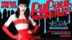 Show Ad | Rise Bar (New York, New York) | 4/12/2018