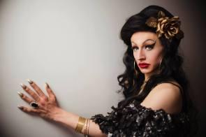 Cissy Walken - Photo by Love Haight Photography