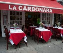 La Carbonara (New York, New York)