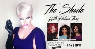 Show Ad   Cavan Irish Pub (Columbus, Ohio)   7/14/2018