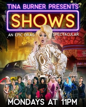 Show Ad   Industry Bar (New York, New York)   7/2/2018