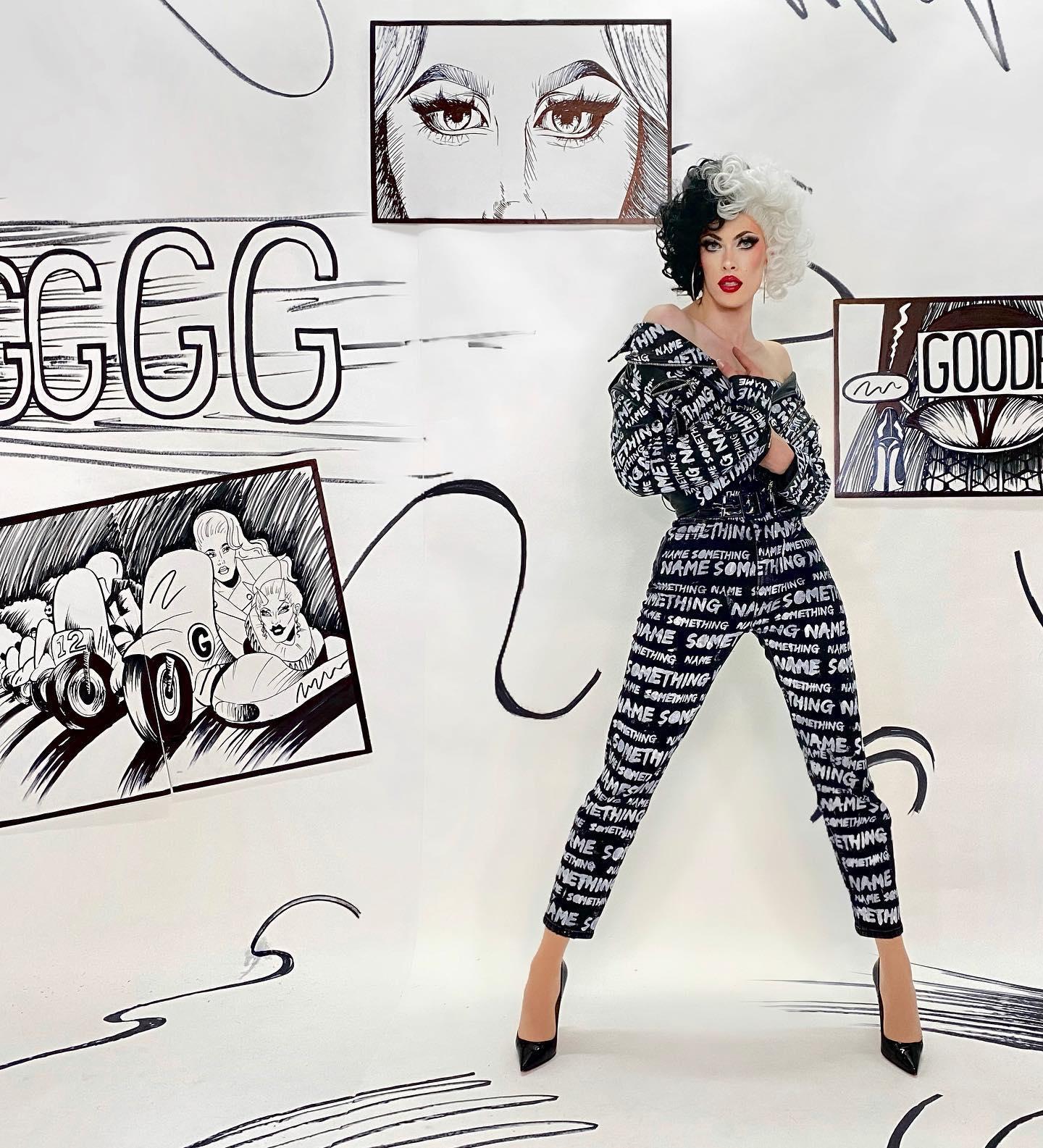 Gigi Goode - Photo by Marko Monroe