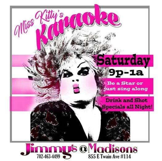 Ad | JImmy's @ Madison's (Las Vegas, Nevada) | 1/2/2021