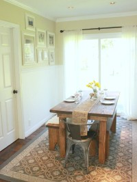 Our Cottage Dining Room - Our Cone Zone