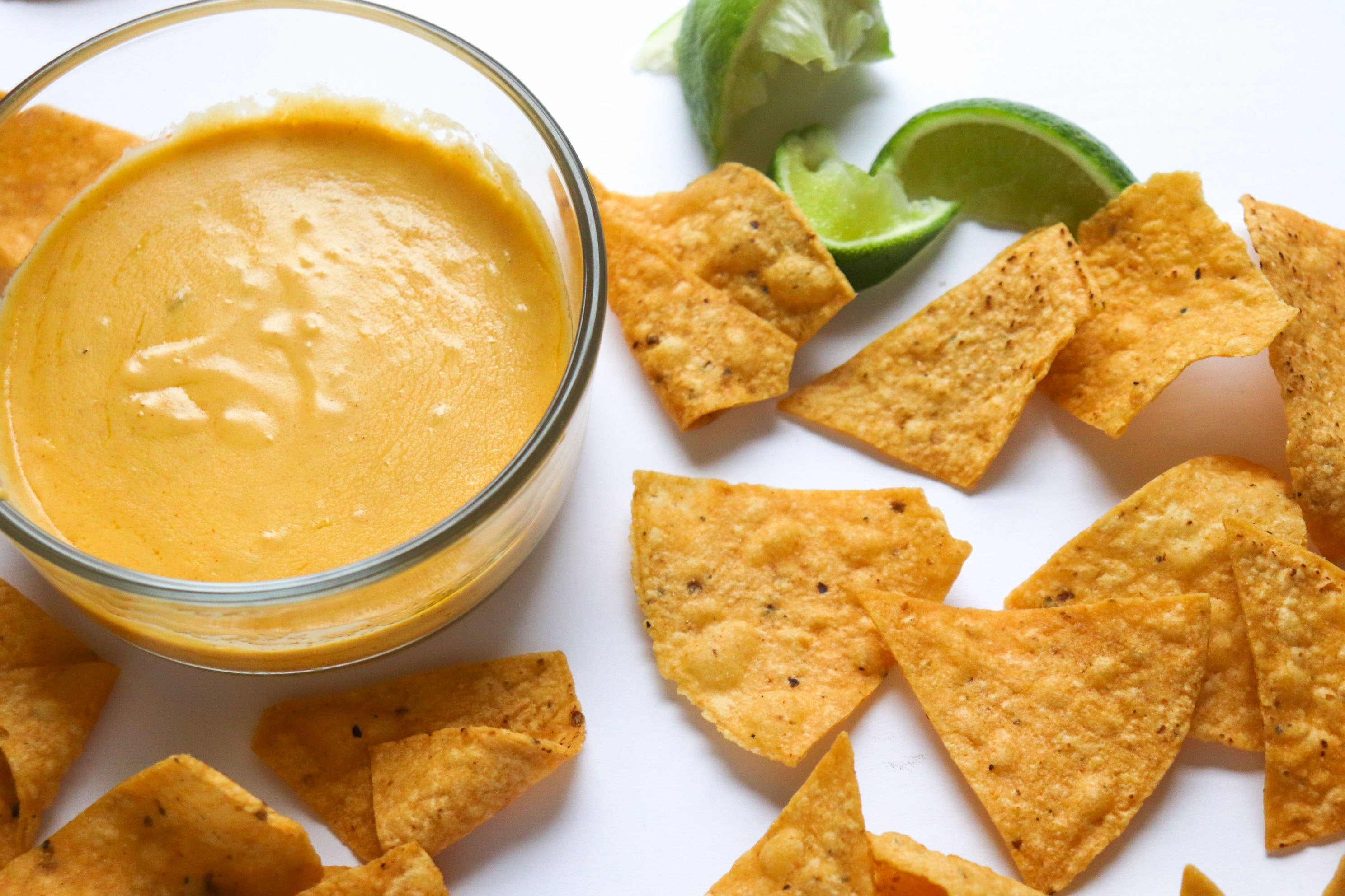 Easy, Spicy Queso