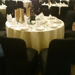 Banquet Chair Covers Singapore Wicker Dining Chairs Indoor Uk Orchard Hotel Wedding Review Ourcozynests