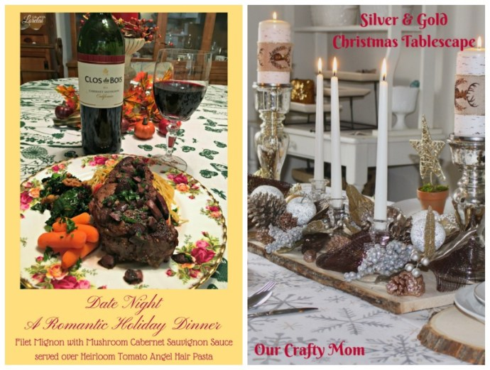 Come join the fun and link your blog posts at the Home Matters Linky Party 114. Find inspiration recipes, decor, crafts, organize -- Door Opens Friday EST.