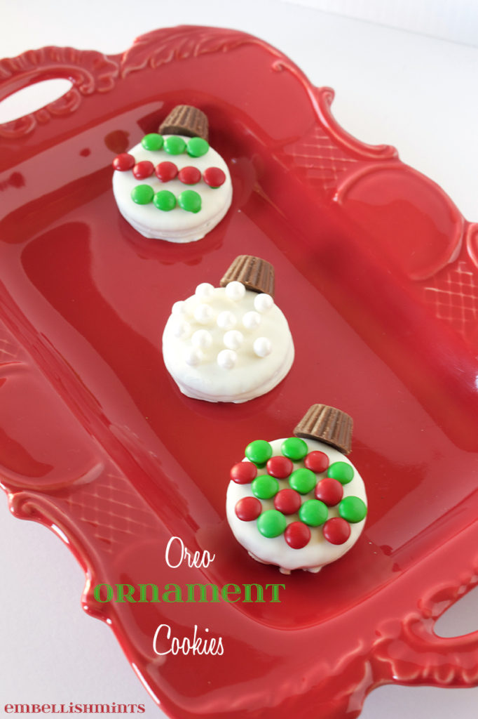 http://embellishmints.com/oreo-ornament-cookies/