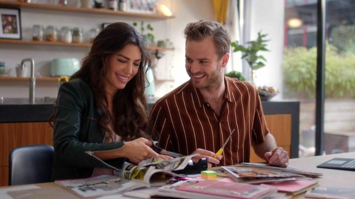 Netflix Presents Official Trailer for 'Just Say Yes' - Our Culture