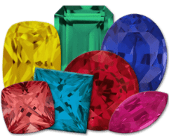 Chatham-Created Gemstones