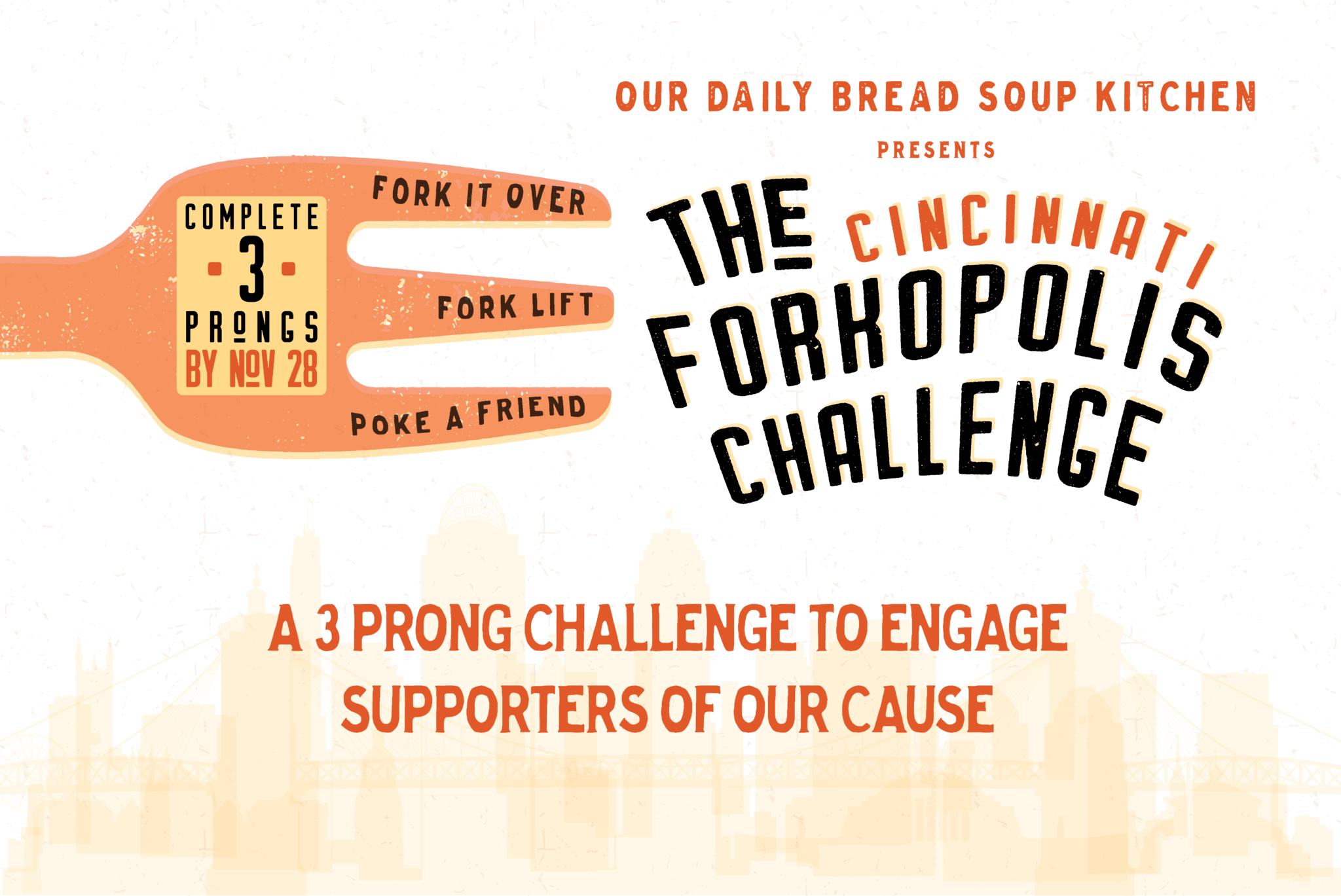 Forkopolis2017 Our Daily Bread Soup Kitchen And Social Center