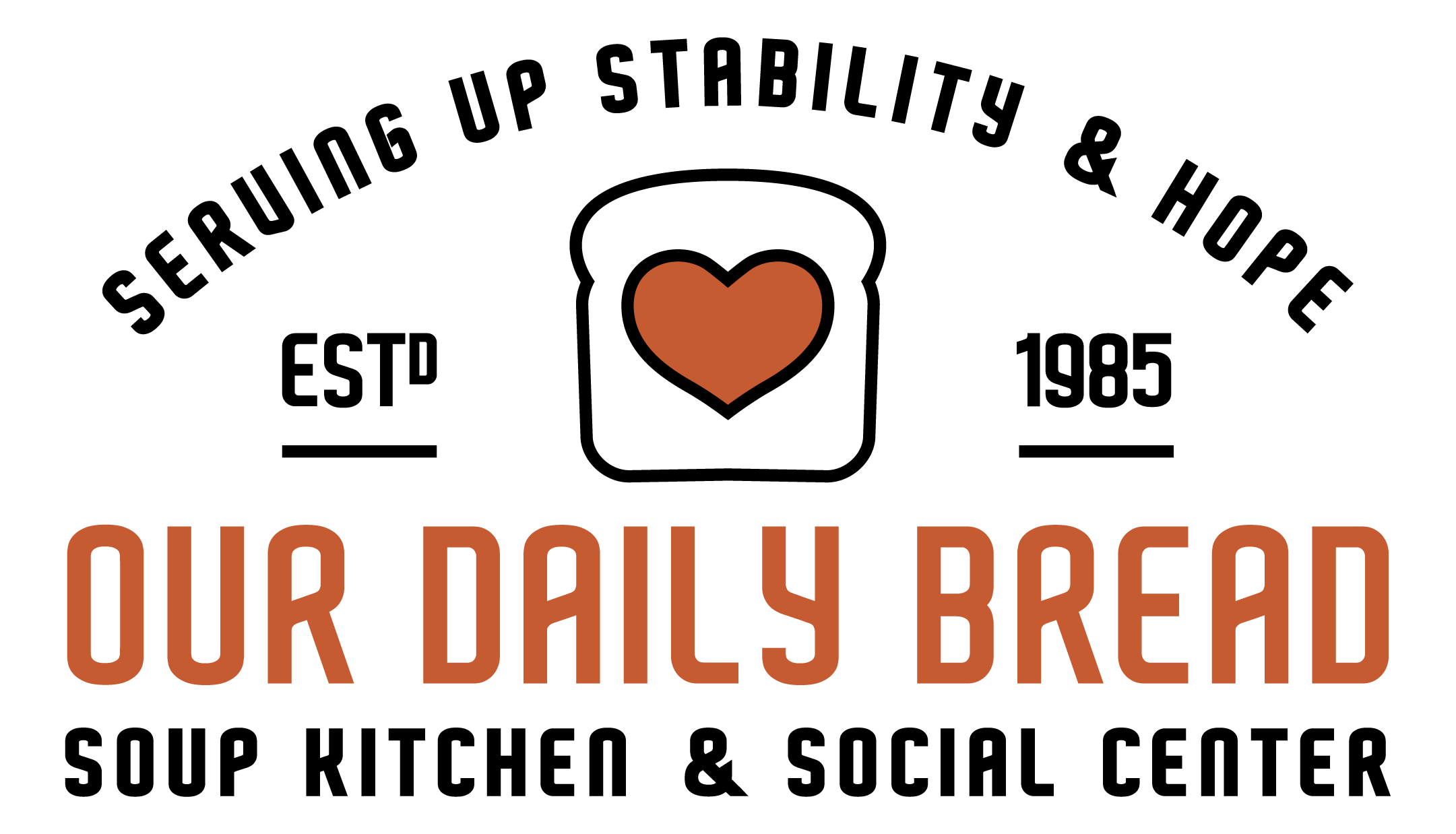 About Us Our Daily Bread Soup Kitchen And Social Center