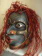 mask O