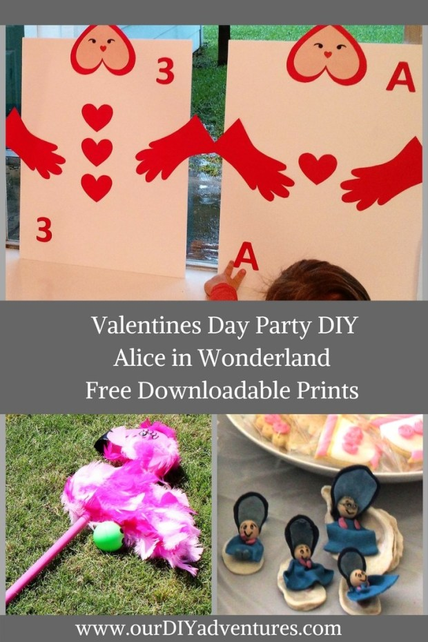 Alice_In_Wonderland_Croquet_DIY_valentines_Party_Birthday_Ideas