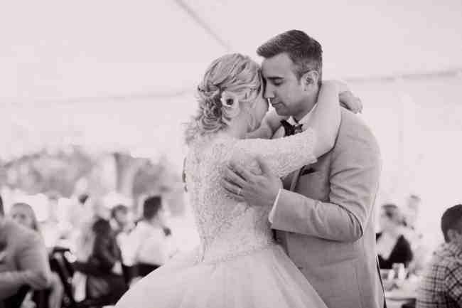 PeachTree House Orlando Wedding - 2 Dogs & A Second Line Parade - Orlando Wedding DJ