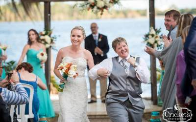 10 Ceremony Recessional Songs