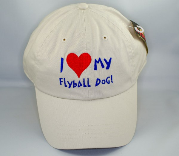 Flyball hat