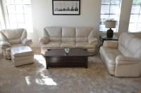 Living Room STRIPES | Our Dream Foreclosure