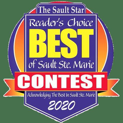 Reader's Choice Best of Sault Ste. Marie