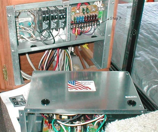 110 Wiring Colors Diagram Replace 110 12v Converter