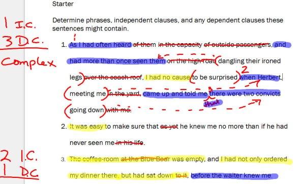 vocabulary – Our English Class