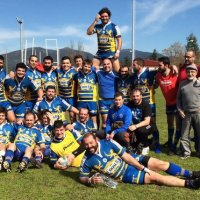 Ourense Rugby hace balance la temporada 2016-17