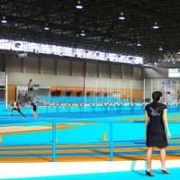 En marcha la construcción de la Pista Cubierta de atletismo en Expourense