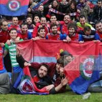 U.D. Ourense celebra su ascenso - Galería de imágenes