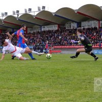 U.D. Ourense sella el ascenso a Preferente en O Couto