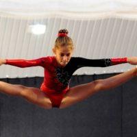 Desde el viernes en el Paco Paz: VIII Copa Galicia Internacional de Ximnasia Trampolín