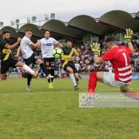 Ourense CF regresa a la Tercera División