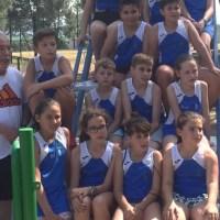 A Deputación de Ourense reparte becas económicas a deportistas de 20 especialidades