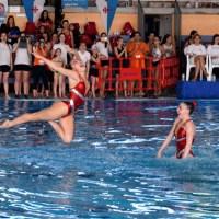 Sincro Ourense Subcampeón Autonómico