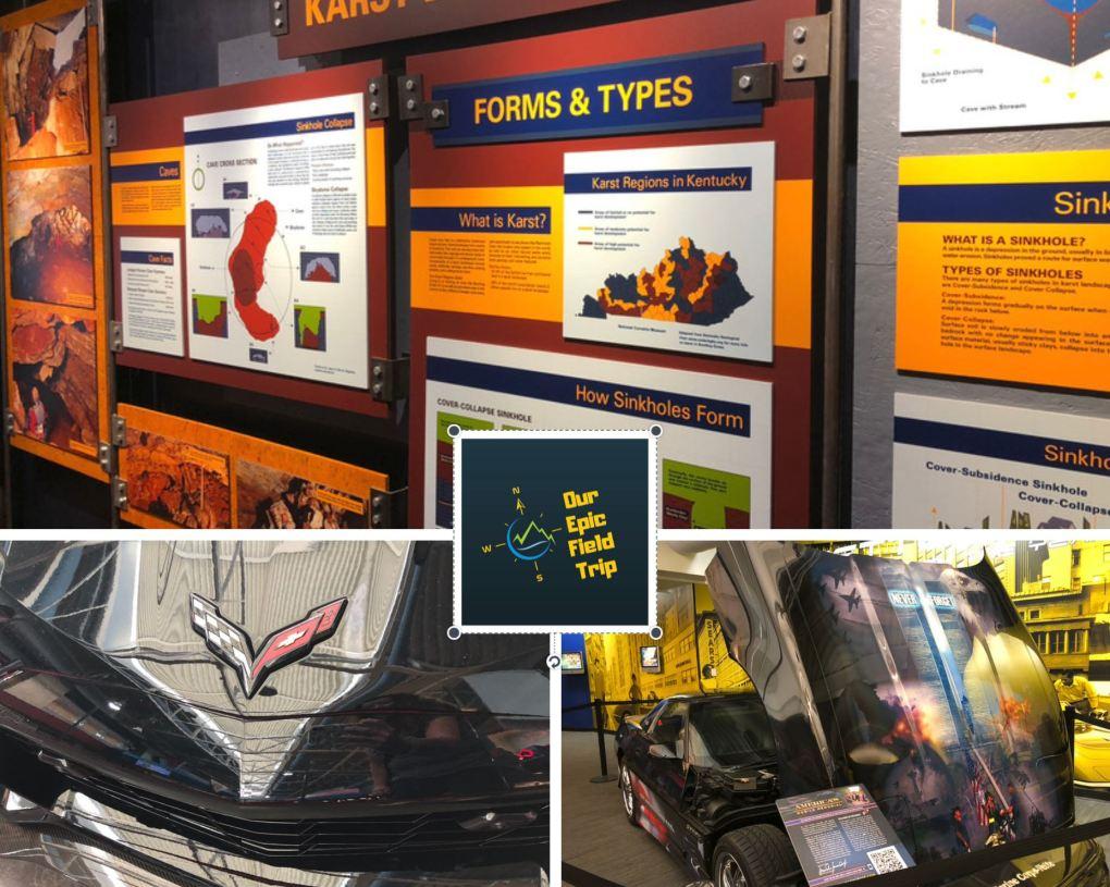 Blog pic - Corvette Museum