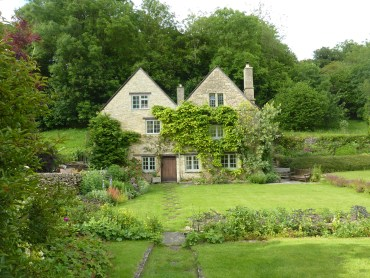 House in Duntisbourne