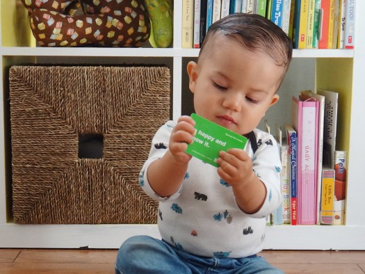 Early Literacy Mommy Blogger Bilingual Children (2)