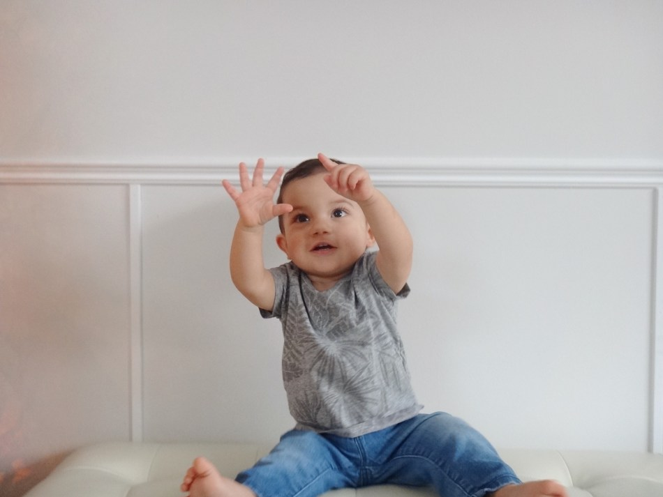 First Birthday Oliver Turns One Mommy Blog (2)